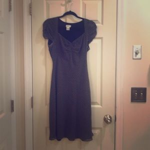 Cute dress from Loft